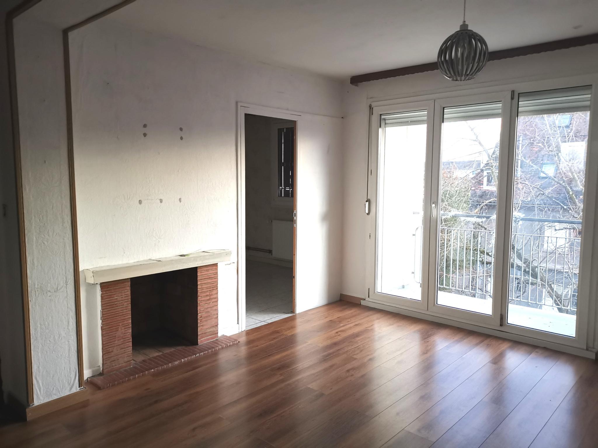 Salle De Bain Borgne appartement 4 pièces 75m²